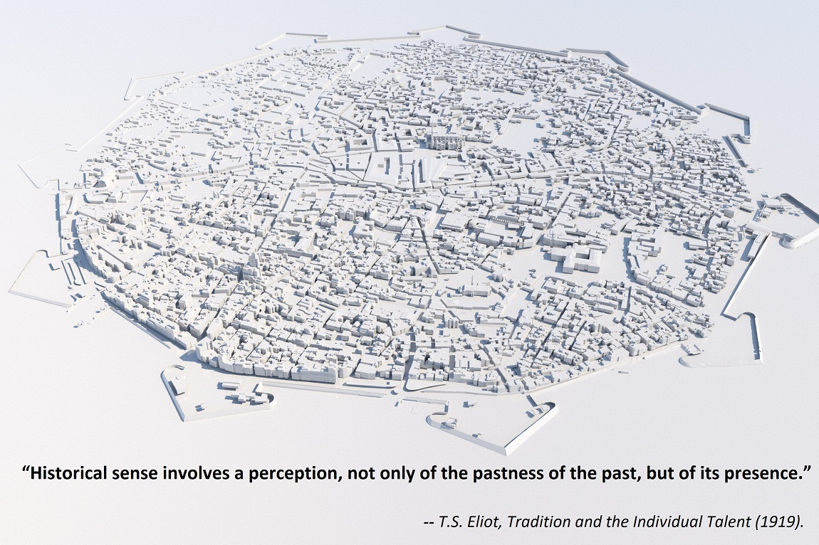 Nicosia 3D model quote web